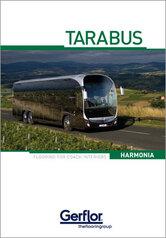 Tarabus Harmonia - card