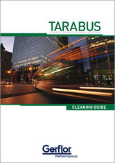 Tarabus - cleaning guide