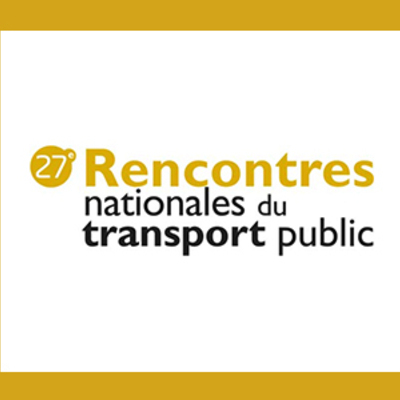 Tarabus News Vn Rencontres Nationales Du Transport Public 2019